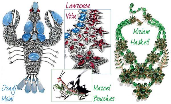 Barbara berger jewelry