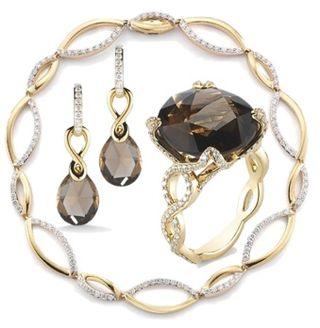 Ivanka trump aberdeen fine jewelry