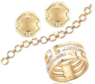 Ivanka trump fine jewelry metropolis
