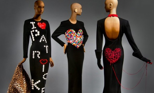 Patrick kelly runway of love 2