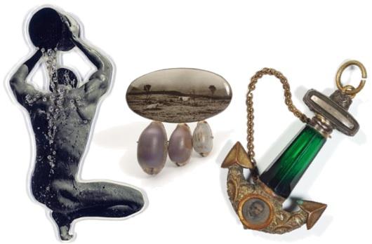 Jewelry jewellery photogrpahy exhibition mad museum art design new york nyc