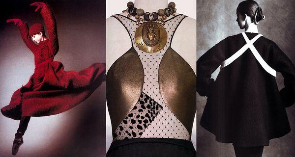 Geoffrey beene fashion history