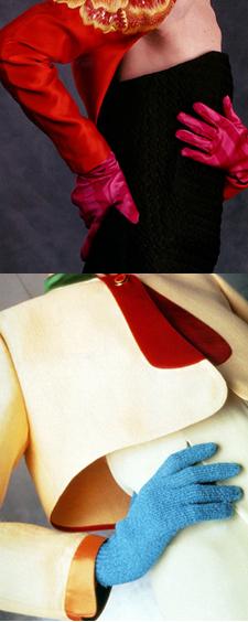 Geoffrey beene fashion history details