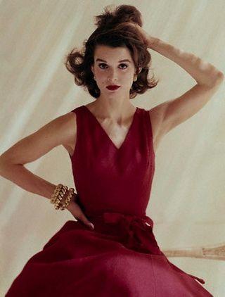 Anne fogarty fashion designer