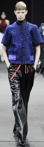 Alexander wang fall 2014 pants