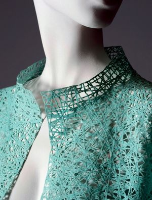 Future Futuristic Fashion Nuue Collection 2011 Jung Eun Lee Studio Koya