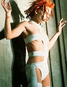 The fifth element fashion