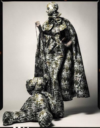 Maria mastori filep motwary fashion monsters