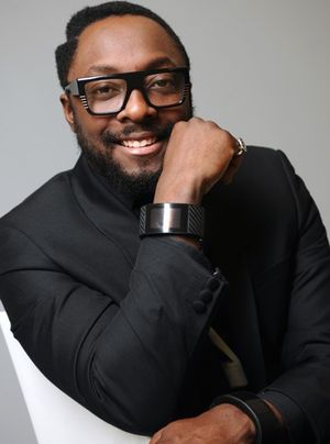 Will.i.am fashion technology glasses