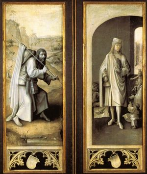 Bosch judgment grisaille