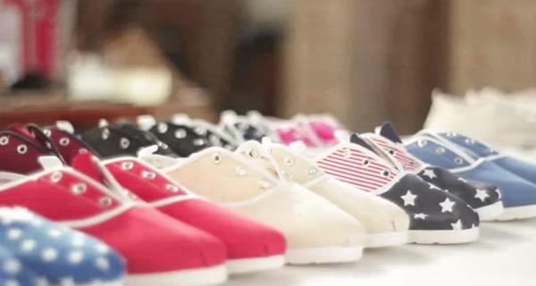 Alpargatas fashion sandals shoes