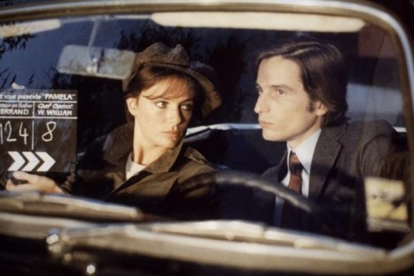 Truffaut nuit americaine american night