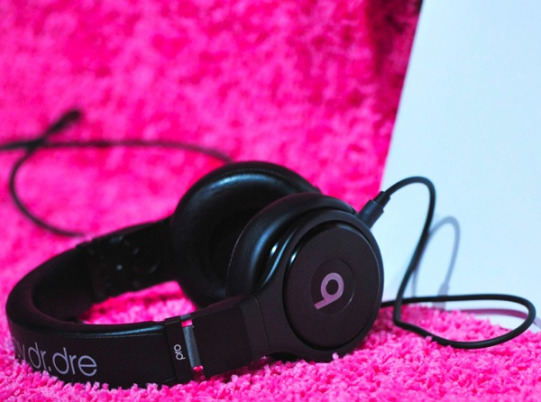 Marc jacobs spring 2015 beats by dre