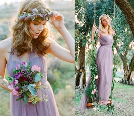 2015 Bridesmaids Dresses