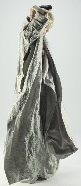 Marie cunliffe metal fashion