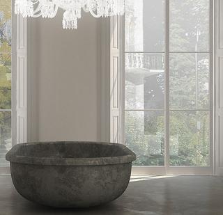 Oliver gustav $300000 marble bathtub