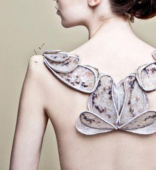 Biological jewelry jewellery amy congdon