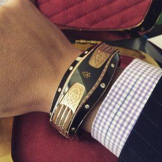 Christophe-Co-Armill-wearable tech jewelry jewellery bracelet