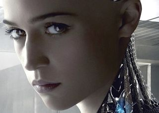 Fashion robot ex machina