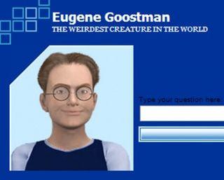 Eugene turing test