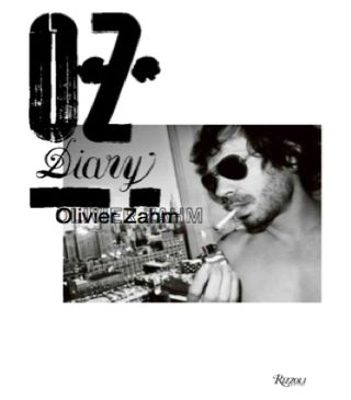 Olivier zahm book cover