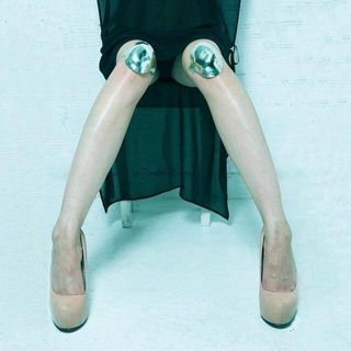 Fangophilia-Accessories-silver kneecaps jewelry jewellery body parts