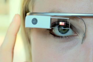 Google glass glasshole