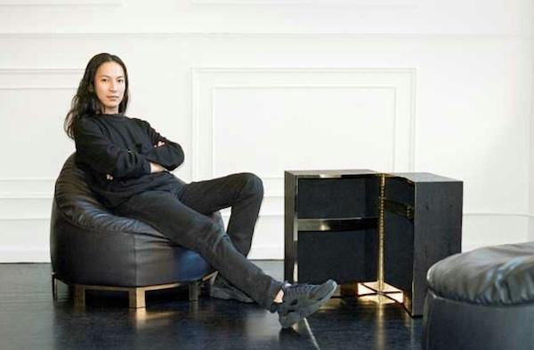 Alexander wang poltrona frau furniture