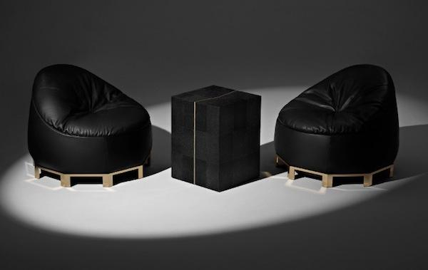 Alexander wang furniture potrona