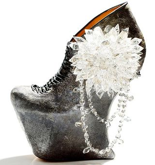Masaya kushino victorian queen shoes