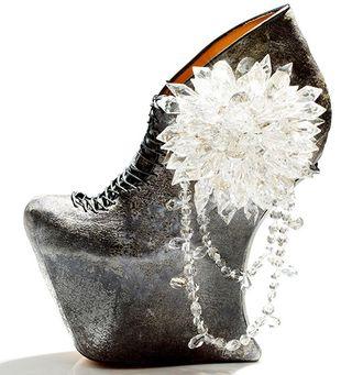 Masaya kushino victorian queen shoes