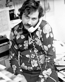 Lester bangs rock critic writer decline western civilization