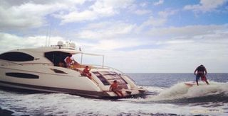 Rich kids instagram yacht vacation holiday