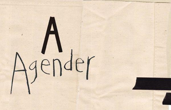 Selfridges agender no gender free fashion