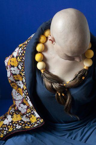 Sybille paulsen hair jewelry jewellery