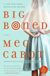 Meg Cabot Big Boned