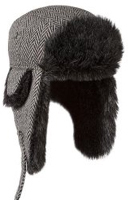 Furry Trapper Hat