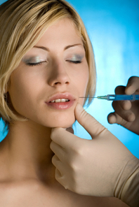 Botox Injections Non-Invasive Cosmetic Plastic Surgery