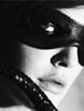Visionaire 52 Private Drew Barrymore in a Mask Mert Alas Marcus Piggott Louis Vuitton Marc Jacobs