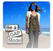 Gap Virtual Changing Room Widget