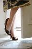 Beyond Skin Vegan Ethical Shoes Pumps Eco Friendly Fashion