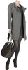 Fashion Must Haves Grey Gray Winter Coat