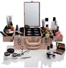 Bobbi Brown Pink Quartz Makeup Trunk Over the Top Gifts Makeup Cosmetics Beauty