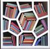 Sean Yoo Opus Shelving Shelves Opus Incertum Design