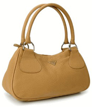 Prada Leather Shoulder Bag Affordable Fashion Accessories Must Haves Bags Purses Handbags