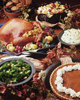 Holiday Feast Tips How to Avoid Holiday Weight Gain