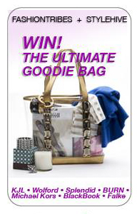 Fashiontribes Stylehive Intermix Online Holiday Fashion Sweepstakes Contest