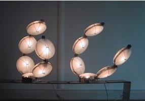Triode T33 Lamp Lighting Home Decor Furnishings Interesting Design