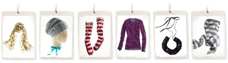 Madewell Fashion Accessories Must Haves Gift Ideas