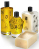 Jo Wood Organic Bath Oil Holiday Gift Ideas